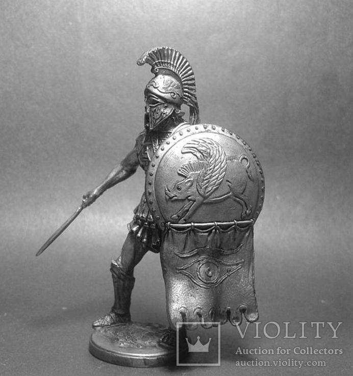 Греция. Гоплит. 5 век до н.э., фото №3