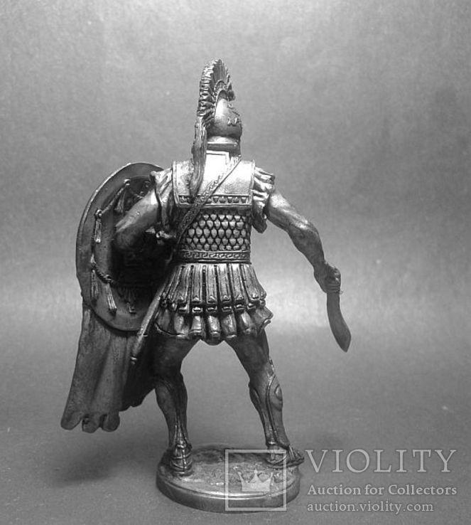 Греция. Гоплит. 5 век до н.э., фото №4