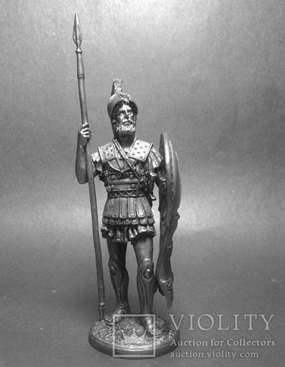 Греция. Афинский гоплит. 5 век до н.э., фото №2