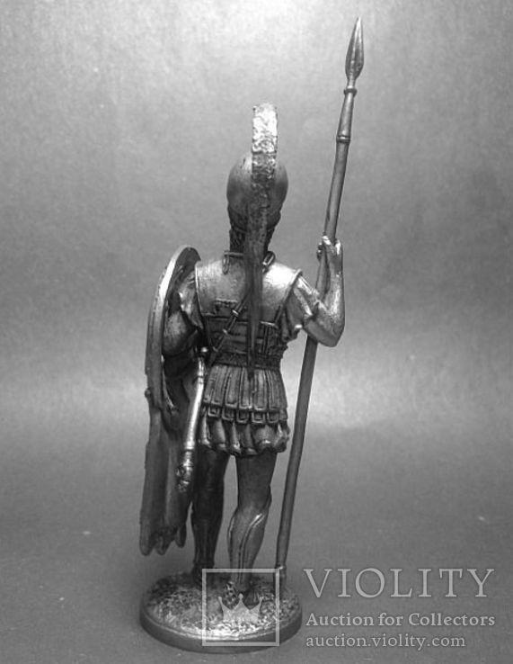 Греция. Афинский гоплит. 5 век до н.э., фото №4