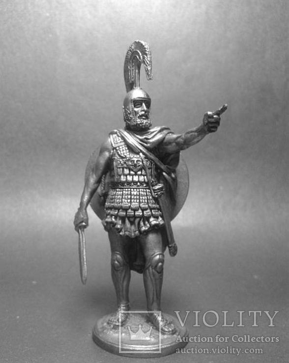 Греция. Таксиарх. 5 век до н.э., фото №2