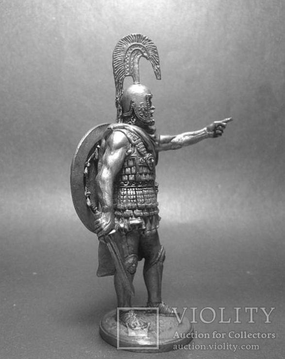 Греция. Таксиарх. 5 век до н.э., фото №3