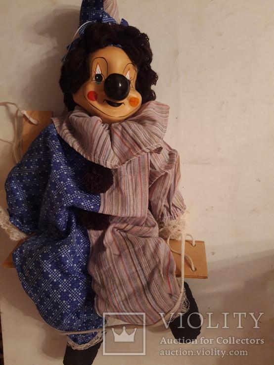 Коллекционный клоун, фото №3