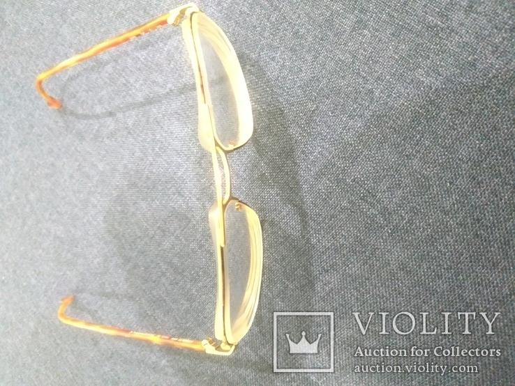 Винтажные очки, фото №4