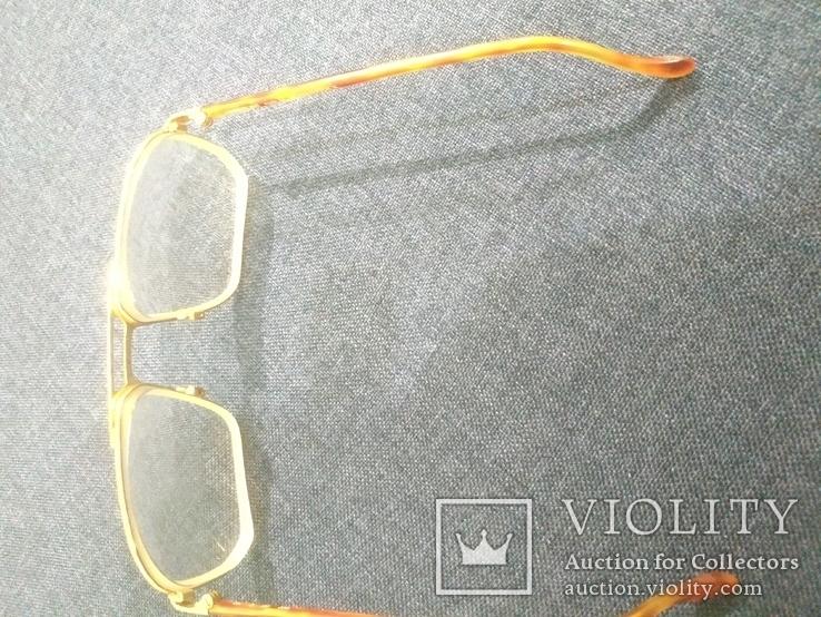 Винтажные очки, фото №5