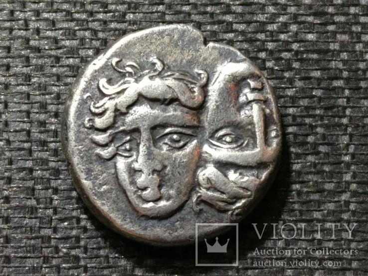 Истрия, серебро, фото №5