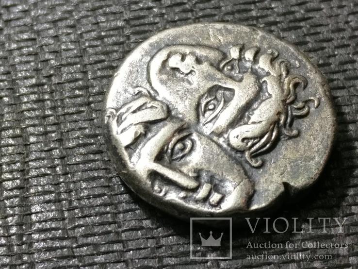 Истрия, серебро, фото №8