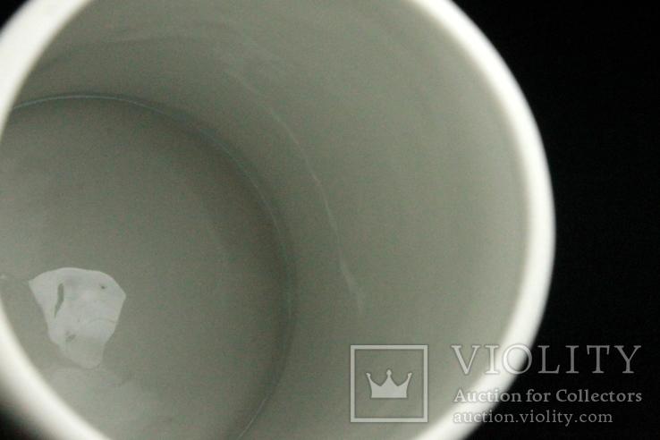 Коллекционная пивная кружка. Тематическая. Германия. (0418), фото №10