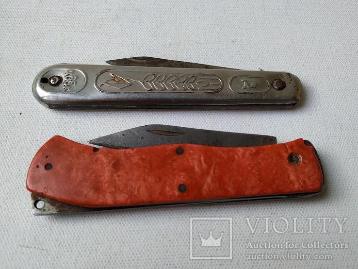 Ножи СССР, фото №2