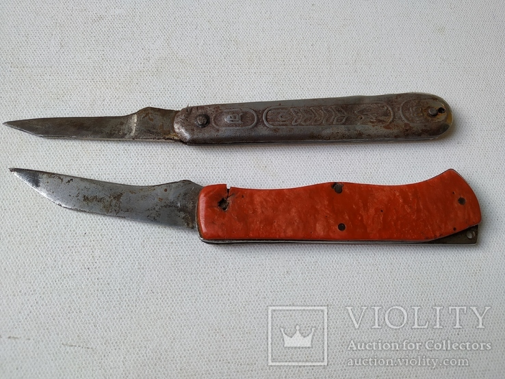 Ножи СССР, фото №9