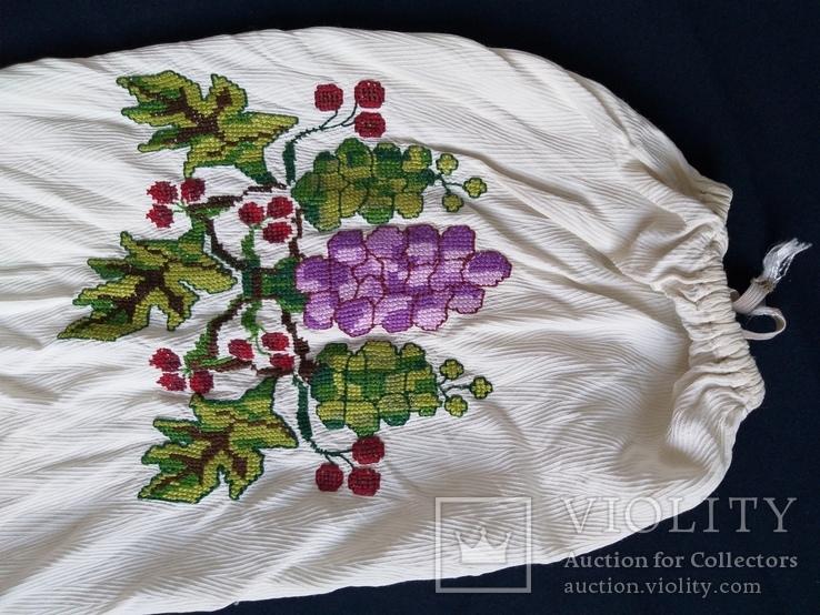 Сорочка Вишиванка Старовинна  Вишита сорочка Ручна робота, фото №8