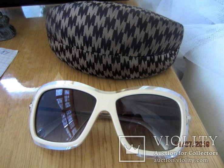 Chic Louis Vuitton  Cream Poppy Z0390w 1970гг, фото №2