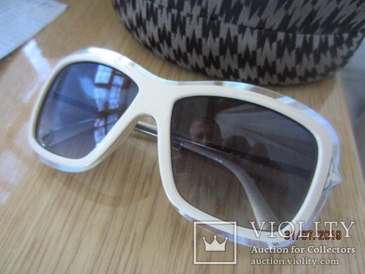 Chic Louis Vuitton  Cream Poppy Z0390w 1970гг, фото №3