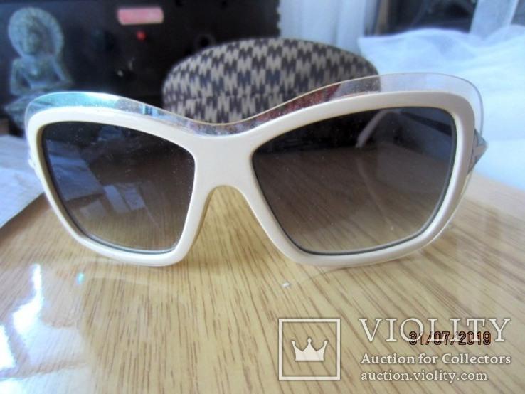 Chic Louis Vuitton  Cream Poppy Z0390w 1970гг, фото №5