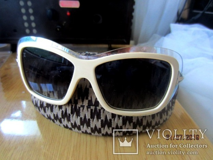 Chic Louis Vuitton  Cream Poppy Z0390w 1970гг, фото №11