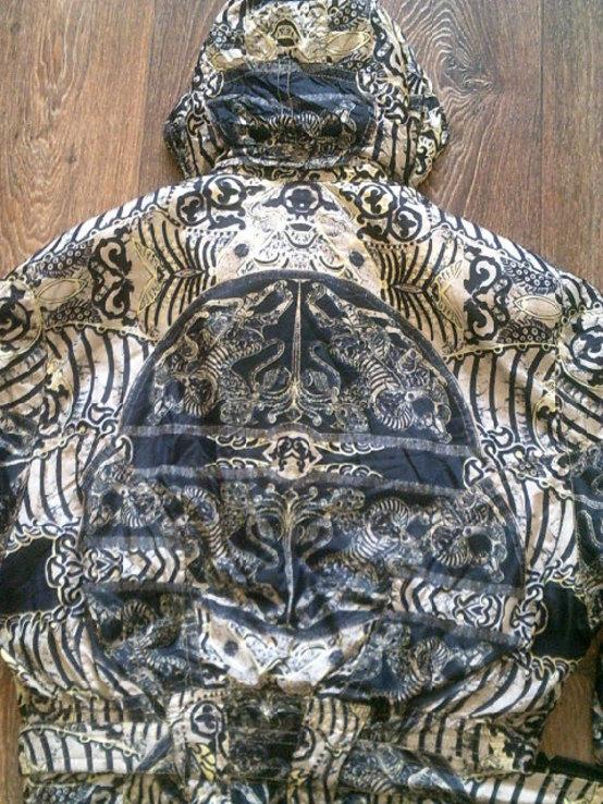 Emmegi - фирменная спорт куртка, фото №13