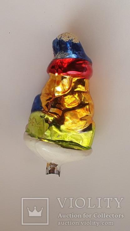Елочная игрушка, фото №4