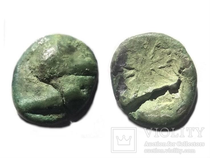 Монеты Боспорского Царства, фото №3