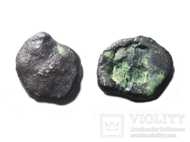 Монеты Боспорского Царства, фото №7