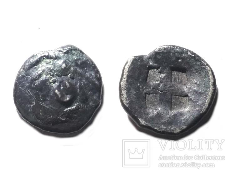 Монеты Боспорского Царства, фото №9