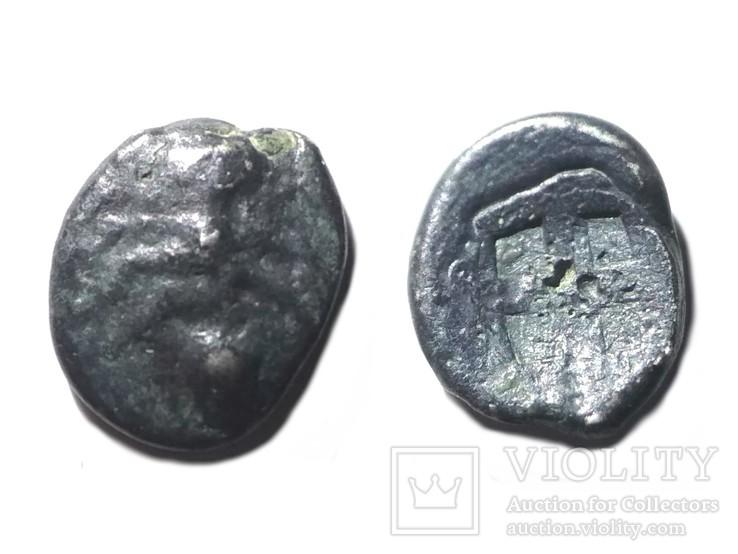 Монеты Боспорского Царства, фото №10