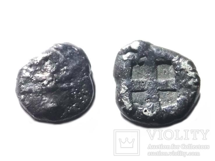 Монеты Боспорского Царства, фото №12