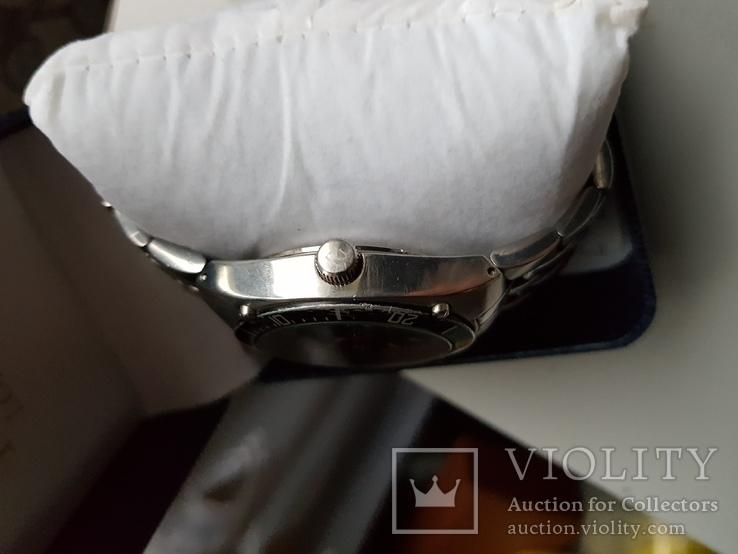 Часы Royal London документы и коробок, фото №7