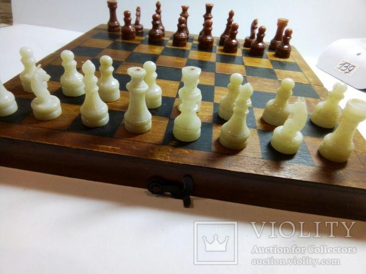 Шахматы периода СССР 60-х годов, фото №7