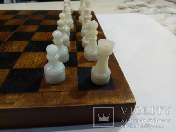 Шахматы периода СССР 60-х годов, фото №9