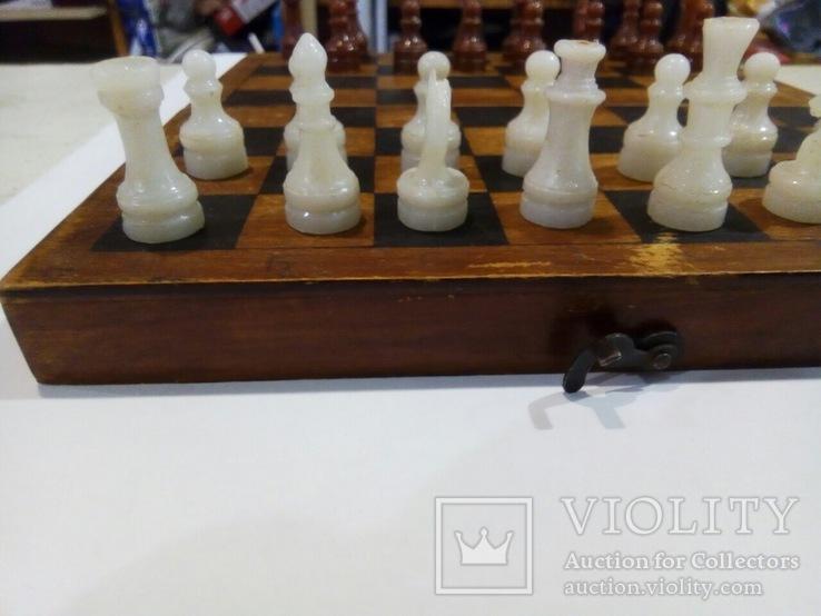 Шахматы периода СССР 60-х годов, фото №12