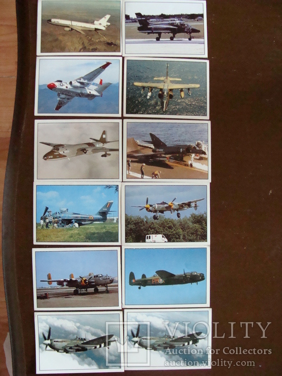 Боевые самолёты., фото №2