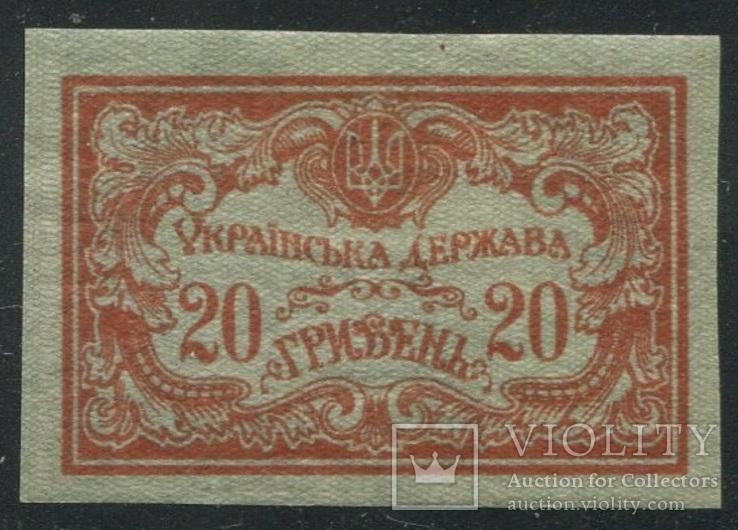1919 Украина Держава