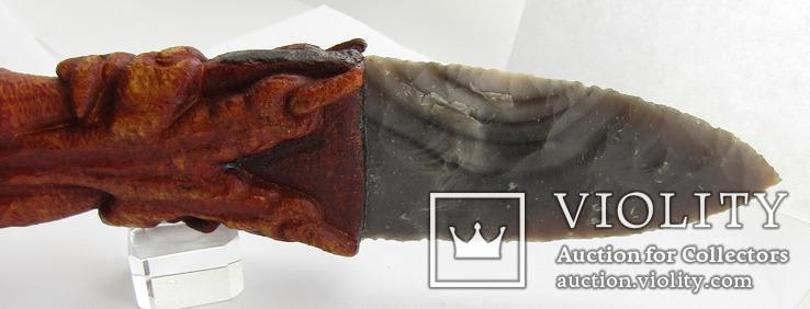Крем`яний ніж ., фото №12