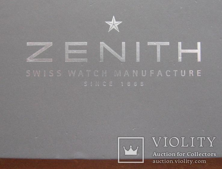 ZENITH коллекции 2012-2013. Каталог., фото №3