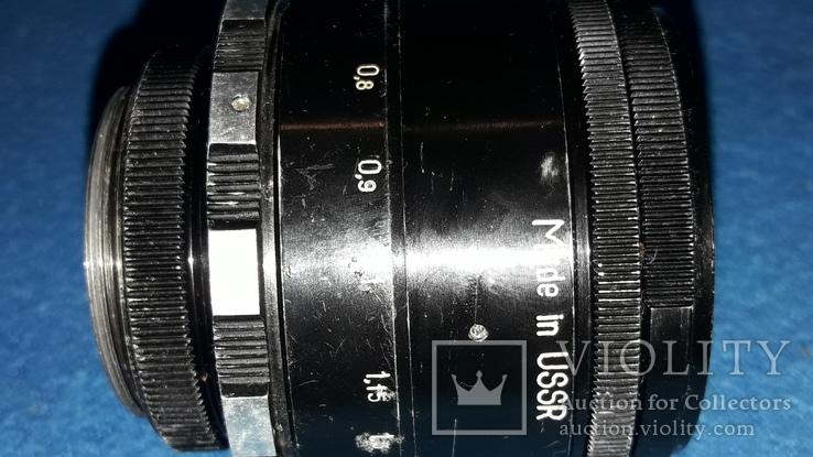 Гелиос 44  2\58, фото №3
