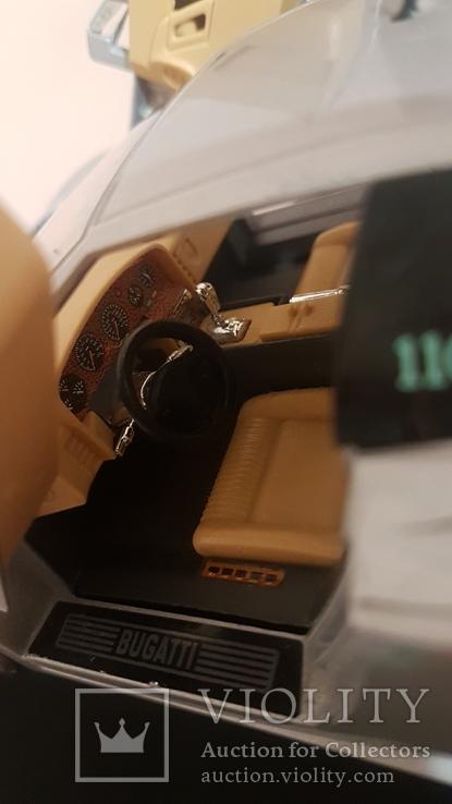 Машина Bugatti 1991. Италия, фото №6