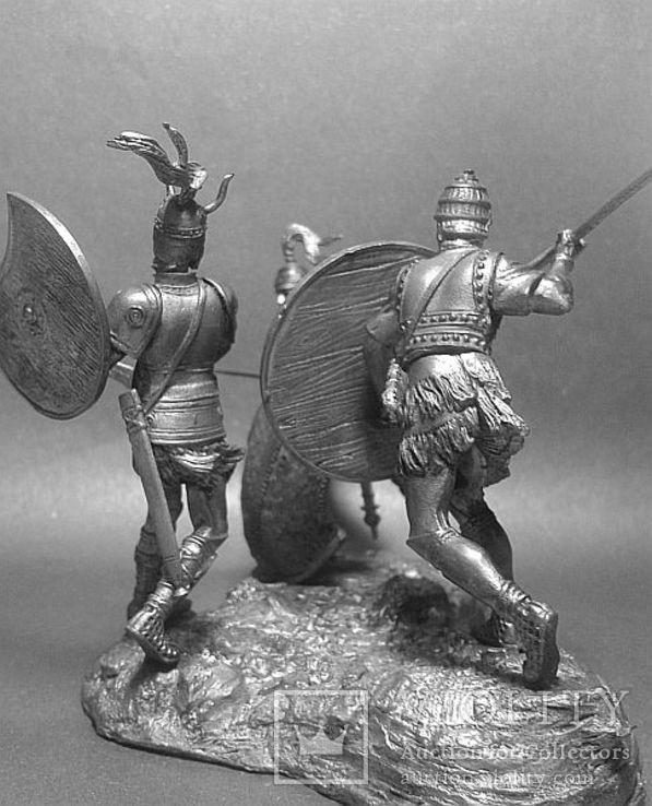Греция.Троянская война 13-14 век до н.э.Гектор.Ахиллес.Патрокл., фото №5