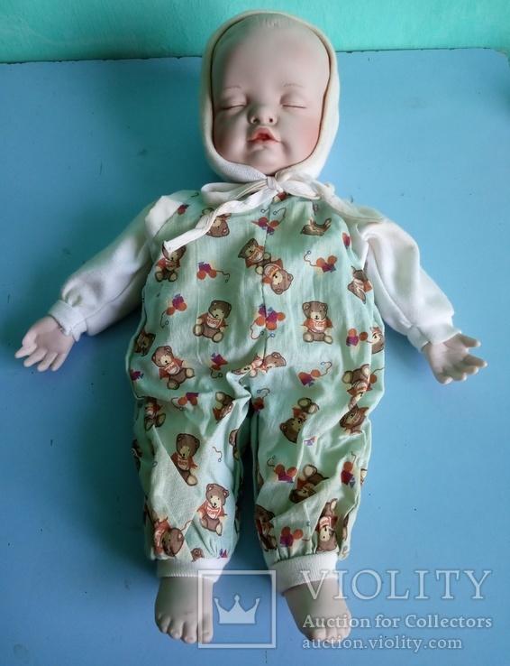 Кукла.Yolanda Bella, фото №2