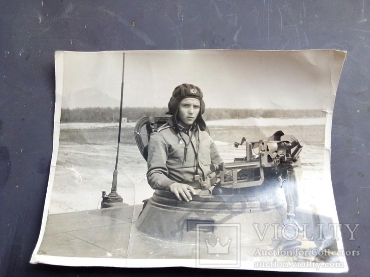 Фото солдат времен ссср, фото №2