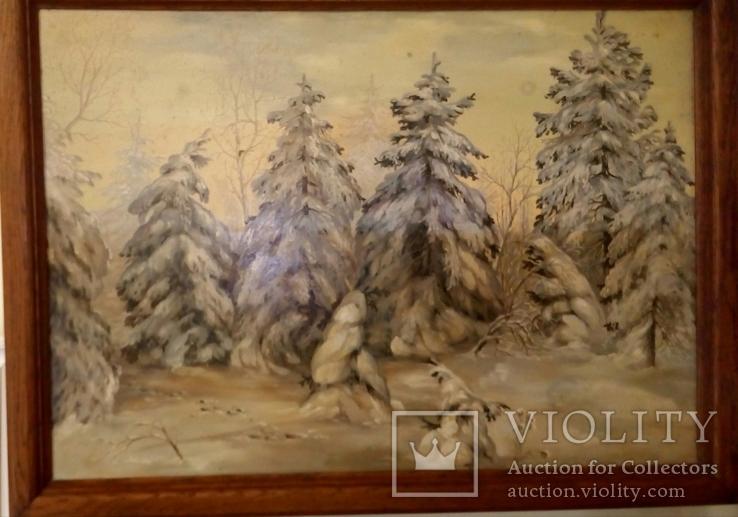 Зима., фото №2