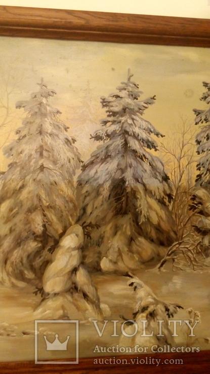 Зима., фото №11