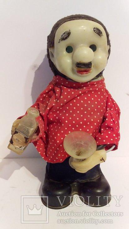 Кукла доктор айболит, фото №2