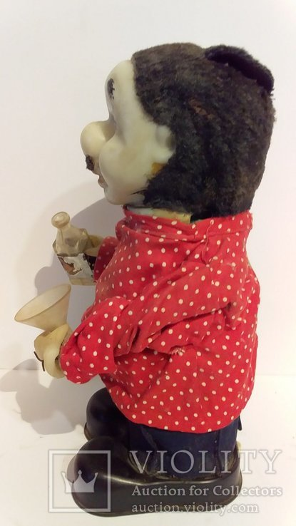 Кукла доктор айболит, фото №4