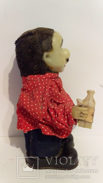 Кукла доктор айболит, фото №5