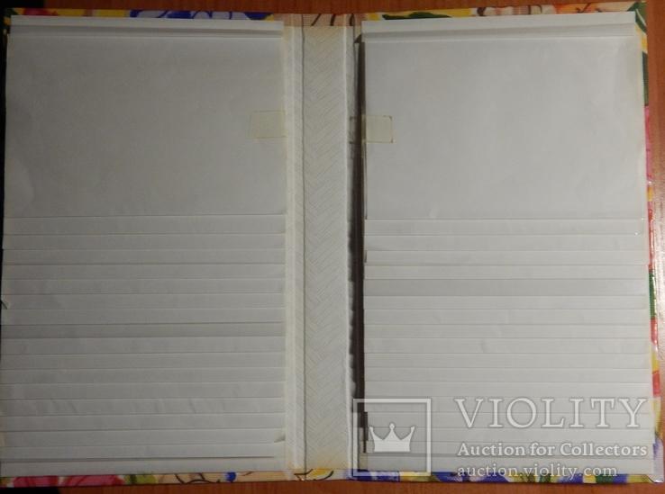 Альбом для бон (открыток), фото №3