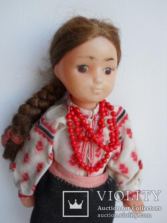 Кукла в национальном костюме, фото №3