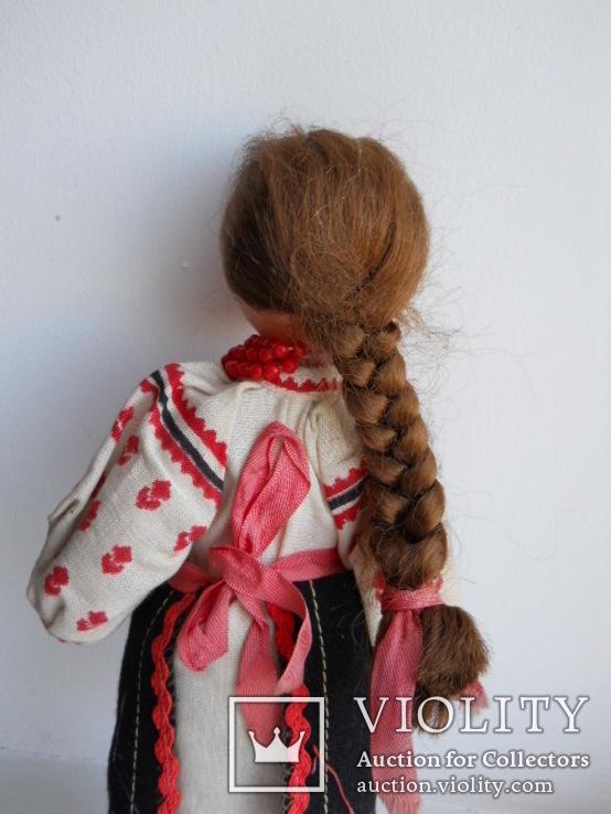 Кукла в национальном костюме, фото №6