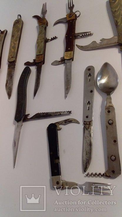 Ножи, фото №4