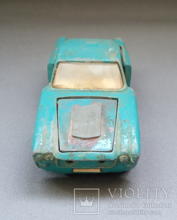 Маserati 3500-G.Т. сделано в СССР, фото №5