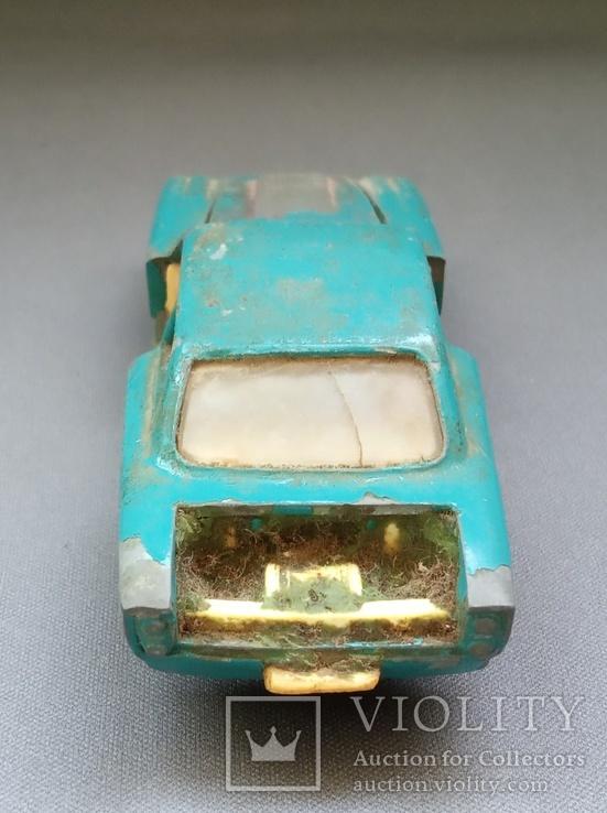 Маserati 3500-G.Т. сделано в СССР, фото №9